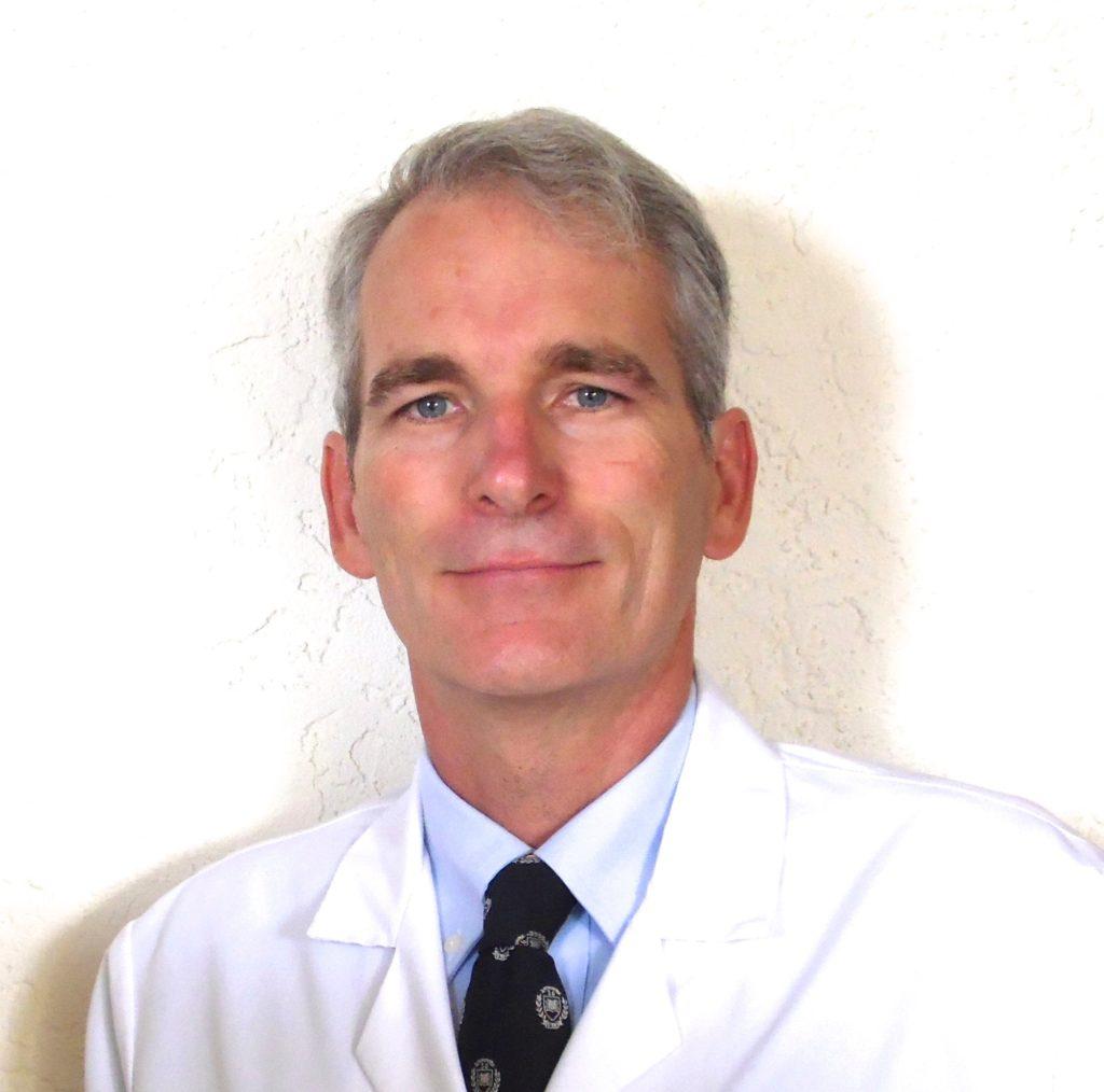 John Curington MD