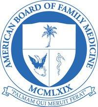 American Board of Family Medicine Logo