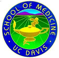 UC Davis School of Medicine Logo